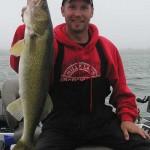29 inch walleye